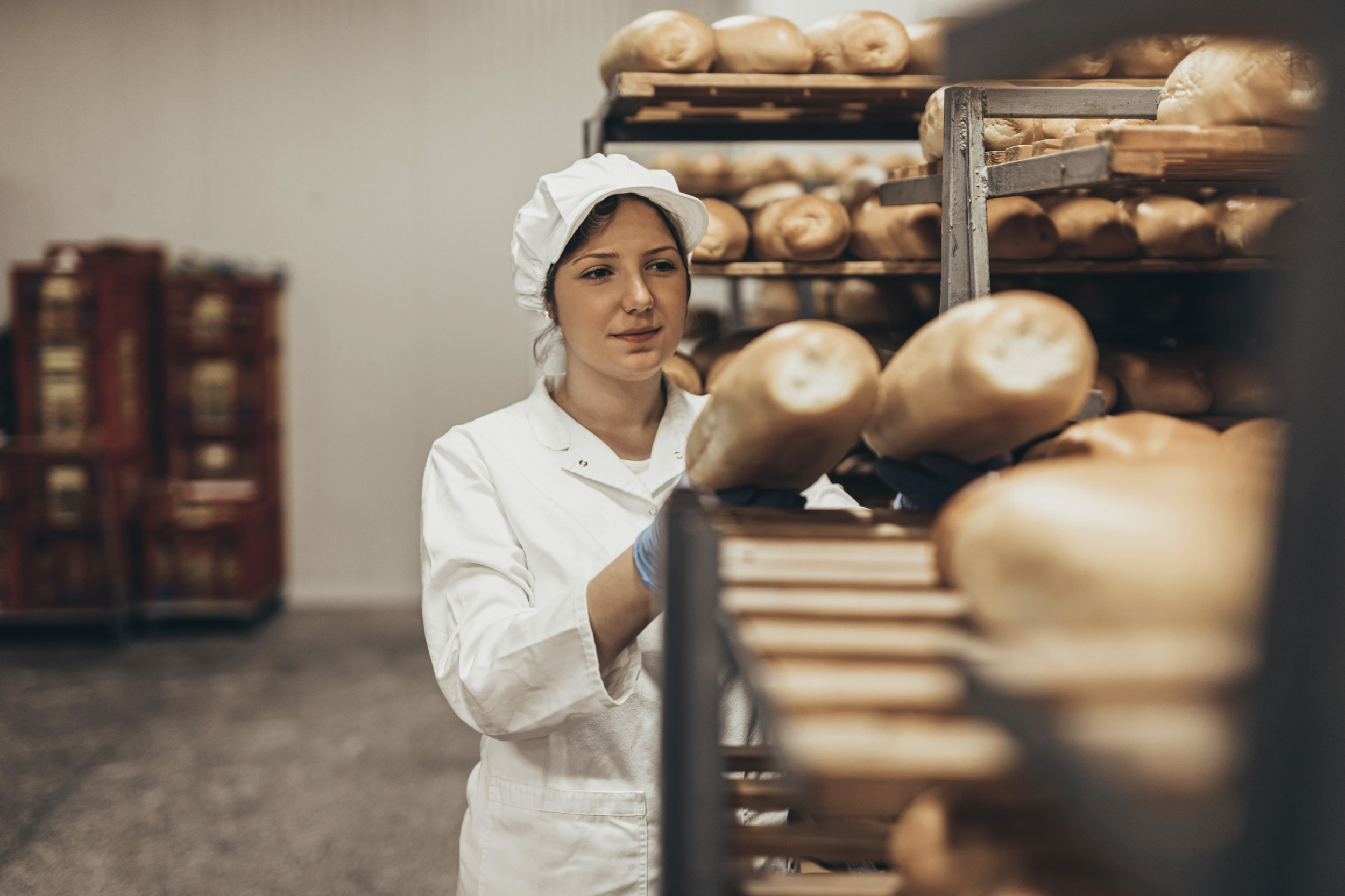 ETQ Reliance for food safety management system in bakery