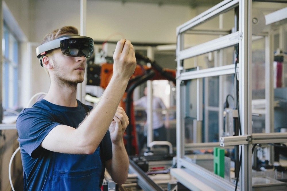 ETQ Reliance QMS electronics manufacturing processes for virtual reality manufacturer