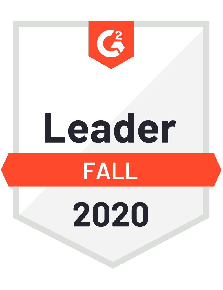 G2 Grid® for Quality Management (QMS) Fall 2020